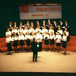 Pescara, 1992. augusztus 1.