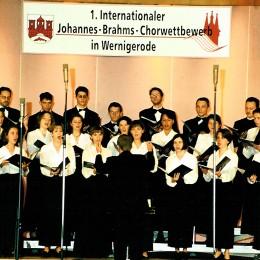 Wernigerode, 1999. január 1.